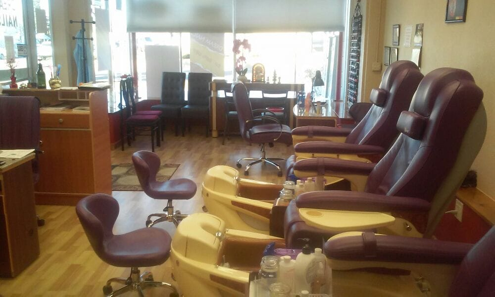 Dream nails salon